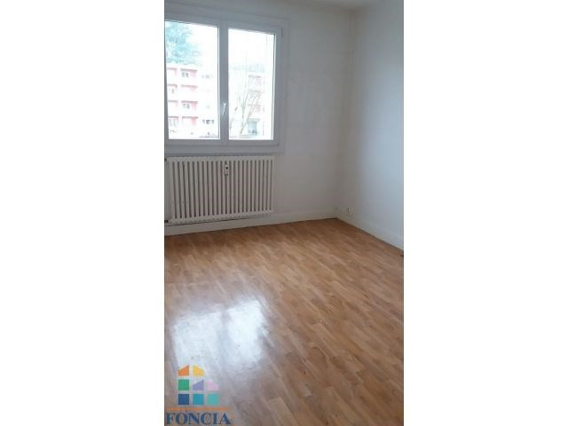 Alquiler  apartamento Chambéry 635€ CC - Fotografía 2
