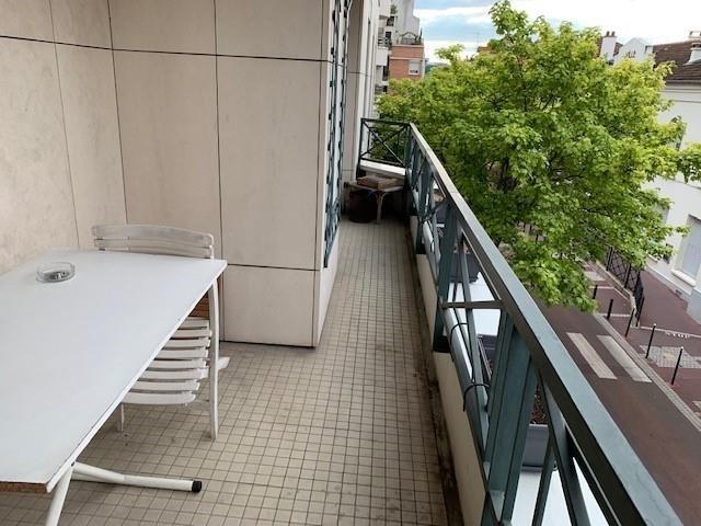 Vente appartement Courbevoie 746000€ - Photo 3