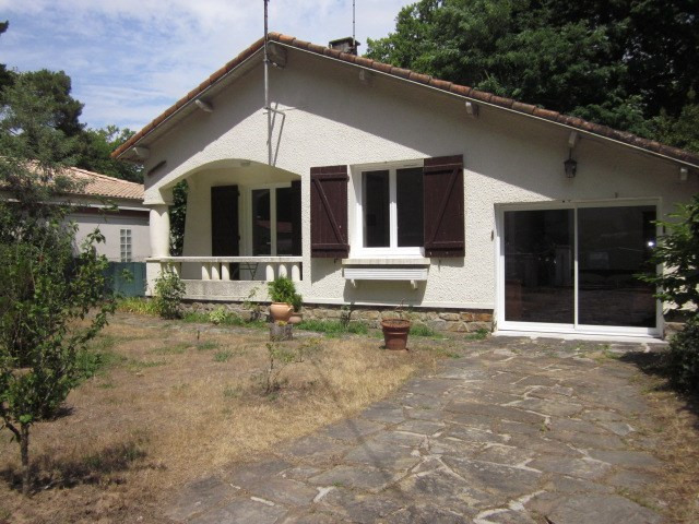 Location maison / villa St brevin les pins 630€ CC - Photo 1