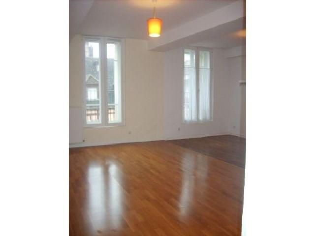 Rental apartment Chalon sur saone 975€ CC - Picture 3