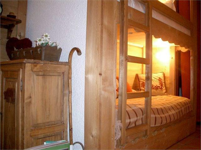 Vendita appartamento Saint gervais les bains 106000€ - Fotografia 7