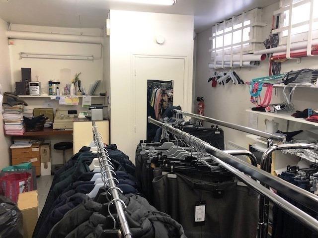 Vente fonds de commerce boutique Clamart 135500€ - Photo 5