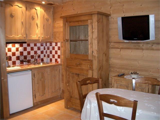 Vendita appartamento Saint gervais les bains 106000€ - Fotografia 9