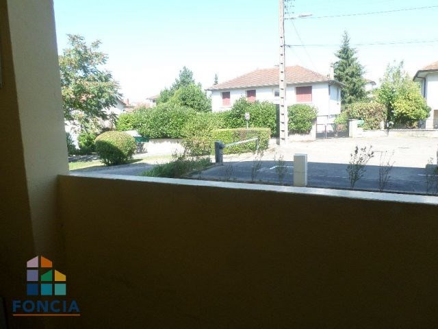 Sale apartment Bourg-en-bresse 99 500€ - Picture 4