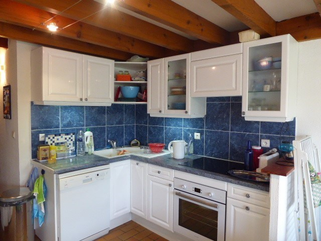 Vacation rental apartment Biscarrosse 460€ - Picture 9