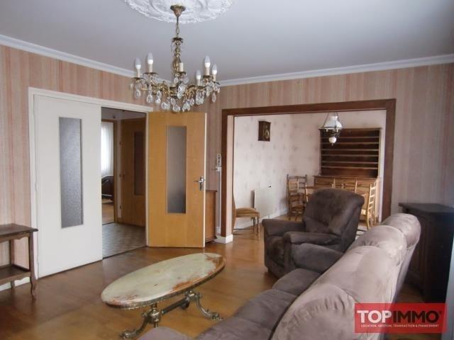 Sale house / villa Luneville 164000€ - Picture 2