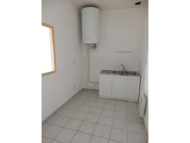 Rental apartment Chalon sur saone 500€ CC - Picture 2