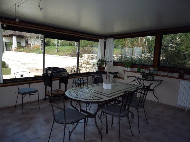 Sale house / villa Azerat 425250€ - Picture 13