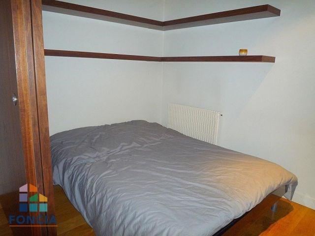 Rental apartment Suresnes 1125€ CC - Picture 4