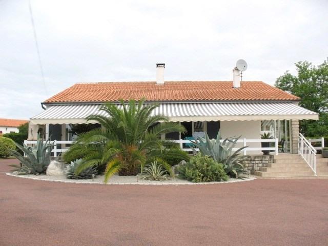 Vente maison / villa Etaules 348000€ - Photo 12