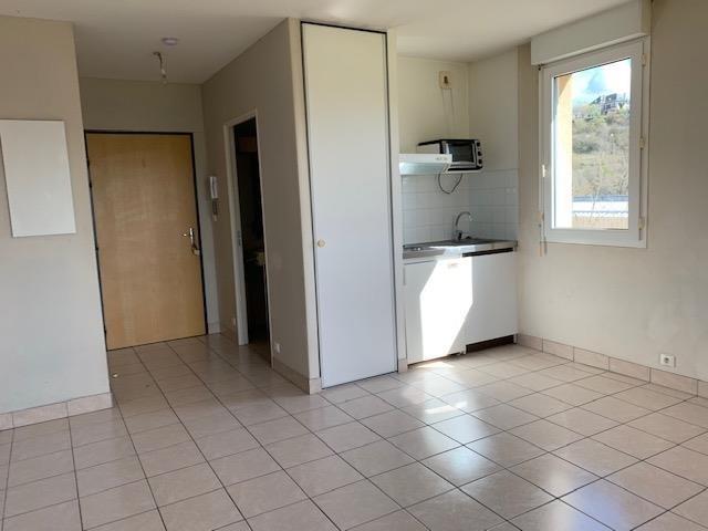 Sale apartment Rodez 48250€ - Picture 5