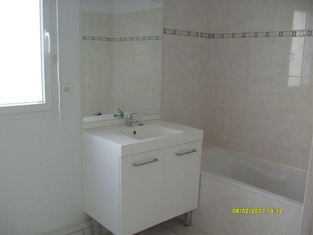 Affitto appartamento Lyon 7ème 476€ CC - Fotografia 1