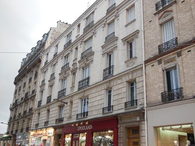 Rental apartment Vincennes 1120€ CC - Picture 1