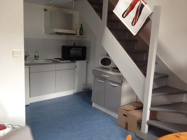 Location appartement Vannes 405€ CC - Photo 3