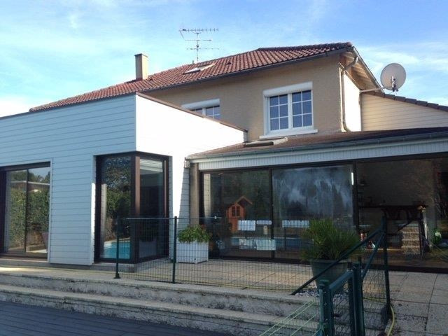 Vente maison / villa St benoit 284 000€ - Photo 13