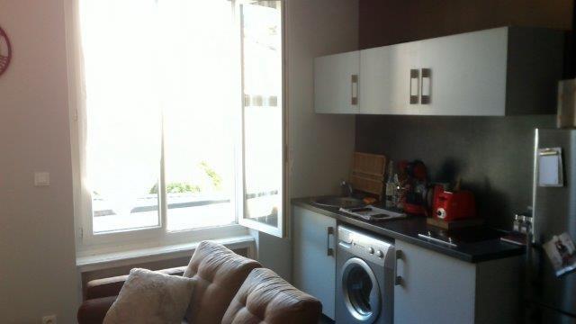 Verkoop  appartement Saint-etienne 68000€ - Foto 2