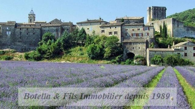 Verkoop van prestige  huis Goudargues 649000€ - Foto 15