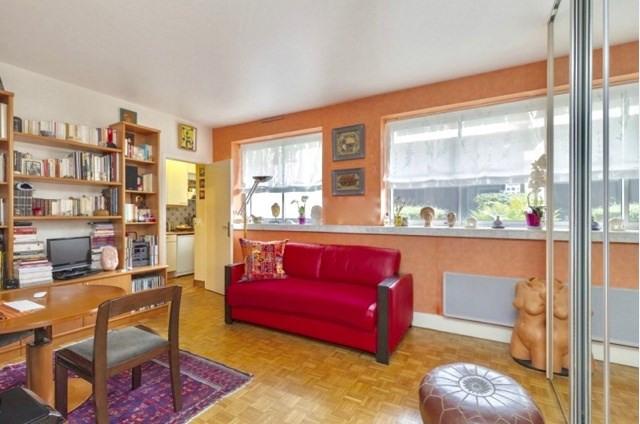 Sale apartment Vincennes 380000€ - Picture 3