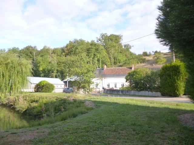 Vente maison / villa Marcon 139500€ - Photo 1