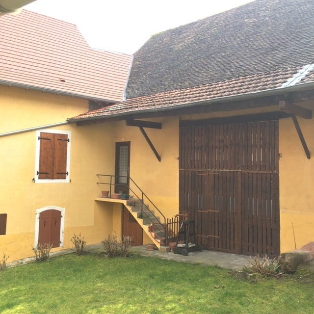 Vente maison / villa Cuisery 69000€ - Photo 2