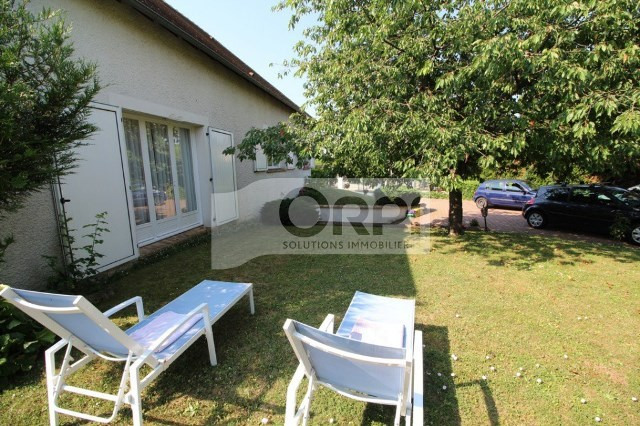 Vente maison / villa Meaux 438 000€ - Photo 2