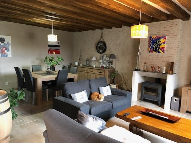 Vente maison / villa Vineuil 328000€ - Photo 1
