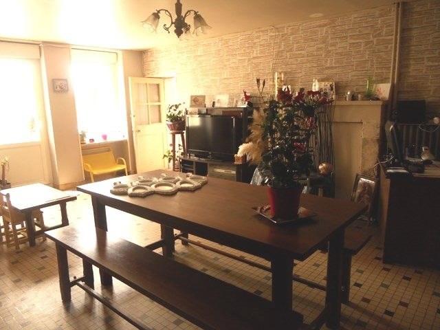 Sale house / villa Soumont st quentin 129000€ - Picture 2