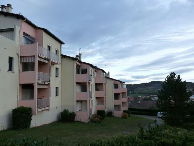 Sale apartment Roche-la-moliere 145000€ - Picture 3