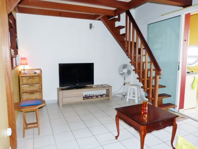Sale apartment Trois ilets 199 800€ - Picture 4
