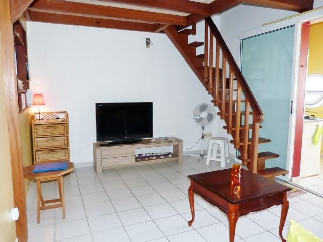 Vente appartement Trois ilets 199800€ - Photo 4