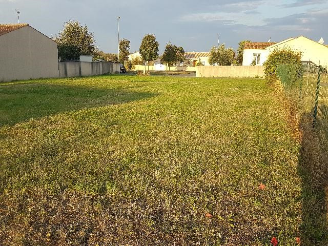 Sale site Saint savinien 26000€ - Picture 3
