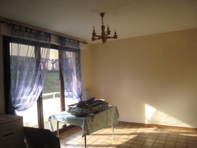 Rental apartment La roche-sur-foron 510€ CC - Picture 2
