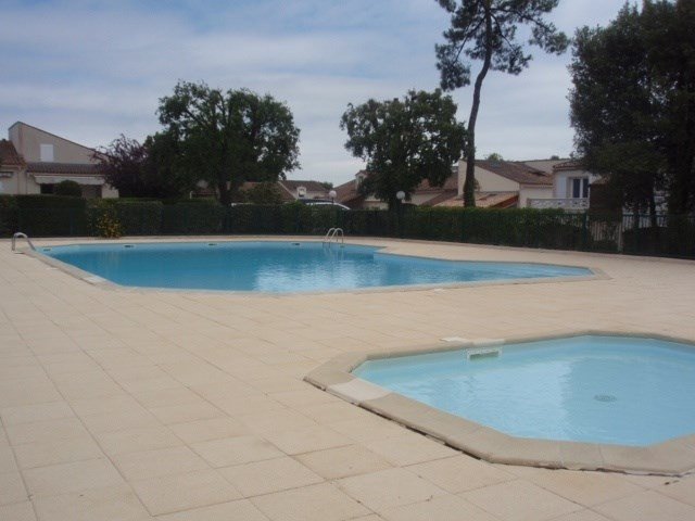 Vacation rental house / villa Saint palais sur mer 520€ - Picture 4