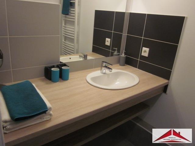 Sale apartment Baillargues 225000€ - Picture 4