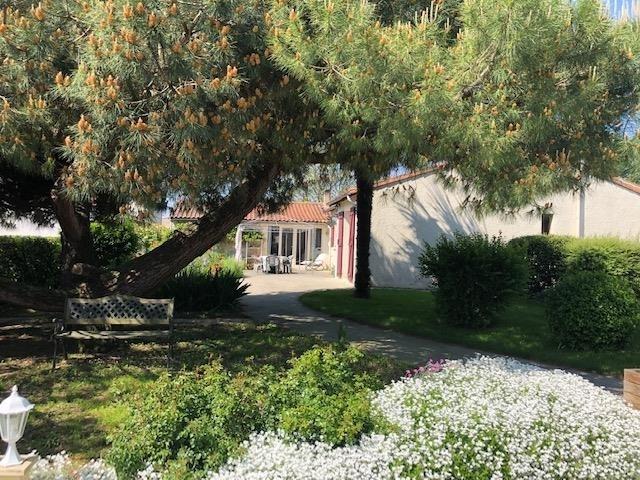 Vente maison / villa Azay le brule 249600€ - Photo 10