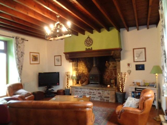 Vente maison / villa St jean de daye 349500€ - Photo 4