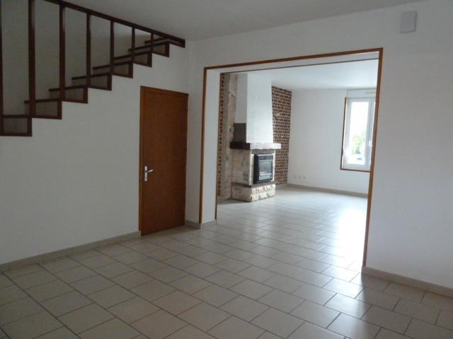 Vente maison / villa Burbure 86500€ - Photo 2