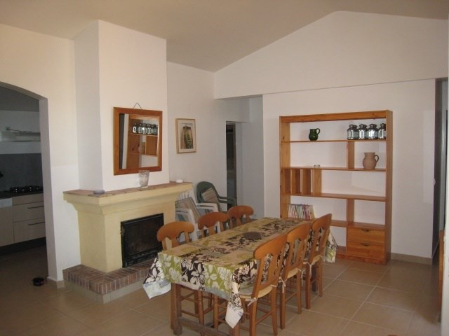 Vacation rental house / villa Cavalaire sur mer 800€ - Picture 9
