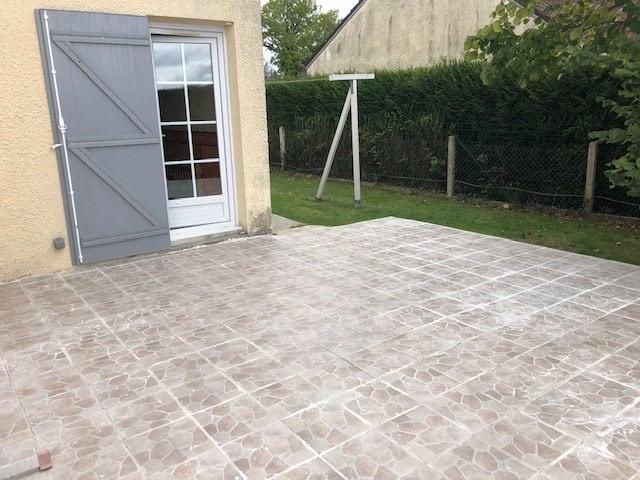 Sale house / villa Mezidon vallee d'auge 181000€ - Picture 10