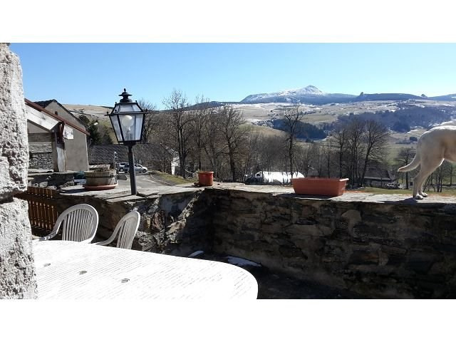 Sale house / villa Chaudeyrolles 188 500€ - Picture 1