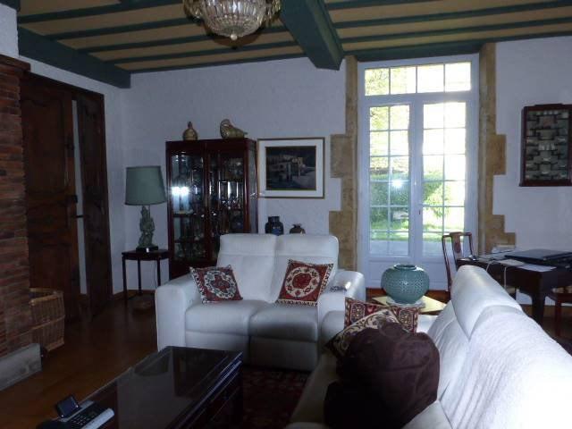 Deluxe sale house / villa Navarrenx 585000€ - Picture 18