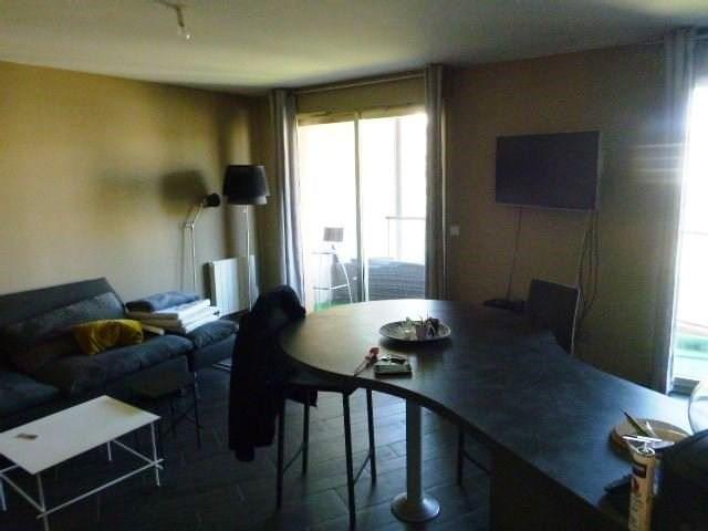 Sale apartment Lyon 4ème 247000€ - Picture 3