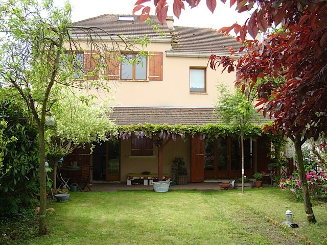 Vente maison / villa Montesson 669 000€ - Photo 1