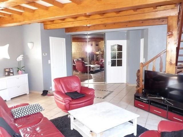 Sale house / villa Saint-etienne-le-molard 375000€ - Picture 4