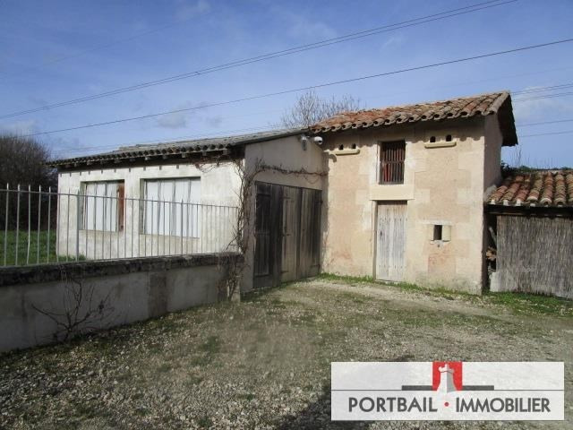 Sale house / villa Blaye 158000€ - Picture 2