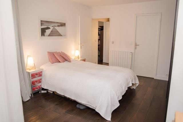 Sale apartment Asnières-sur-seine 558000€ - Picture 2