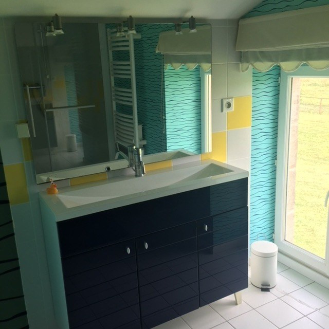 Vente maison / villa Barbezieux-saint-hilaire 391500€ - Photo 16