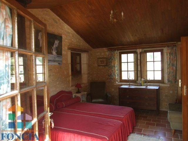 Venta  casa Saint-martin-des-combes 275000€ - Fotografía 5