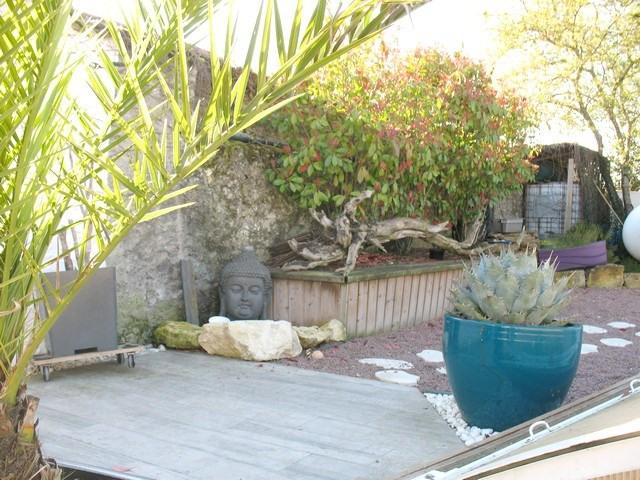 Vente maison / villa Chaillevette 291000€ - Photo 13