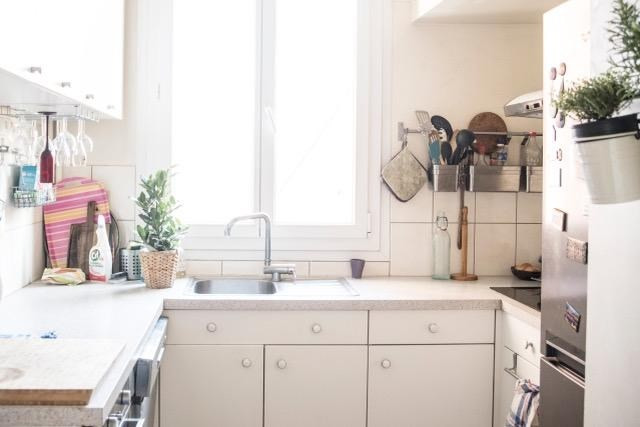Venta  apartamento Colombes 322400€ - Fotografía 4